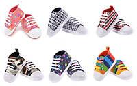 Обувь для младенцев детей