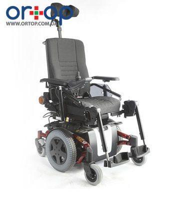 """Инвалидная коляска с электроприводом """"TDX SP"""""""