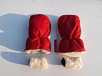 Муфти-рукавички  Z&D, фото 1