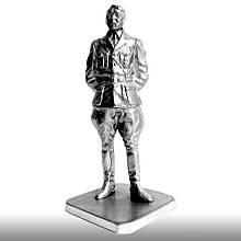 Адольф Гитлер, фюрер ІІІ Рейха
