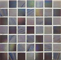 Фиолетовая мозаика с авантюрином D-CORE IM-24