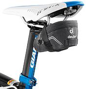 Сумка велосипедная DEUTER BIKE BAG XS. Подседельная