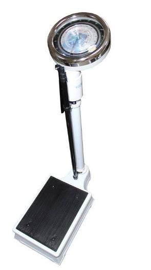 Весы для взвешивание людей RGZ-160