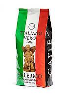 Кофе в зернах Italiano Vero Palermo Итальяно Веро Палермо  1000 гр