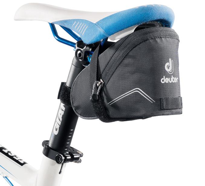 Сумка велосипедная DEUTER BIKE BAG I. Подседельная