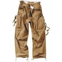 Брюки Surplus Premium Vintage Trousers (Beige Gewas)