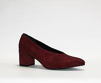 Стильные женские замшевые туфли в категории туфли женские в Украине ... 2d216986ac314