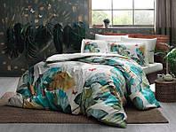 Набор постельного белья TAC Fridas сатин диджитал (евро)