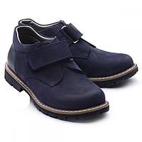 Ортопедические туфли для мальчиков The Leo 740, 31, фото 1