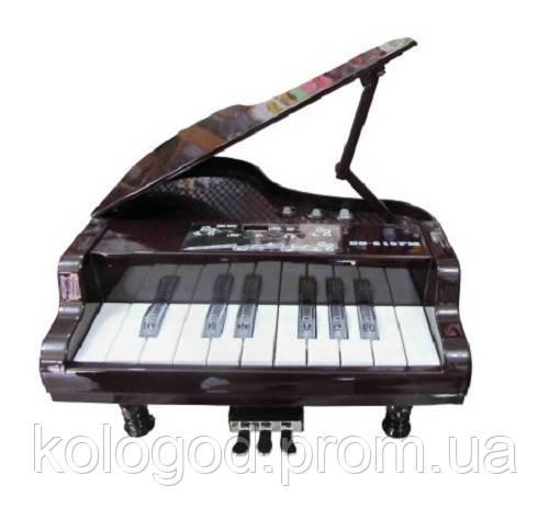 Колонка MP3 USB Micro SD Рояль 215 Радіо