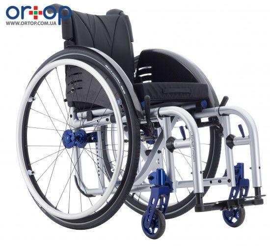 """Активная инвалидная коляска """"COMPACT"""""""