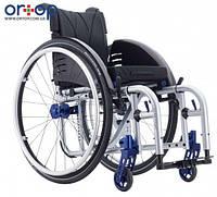 """Активная инвалидная коляска """"COMPACT"""", фото 1"""