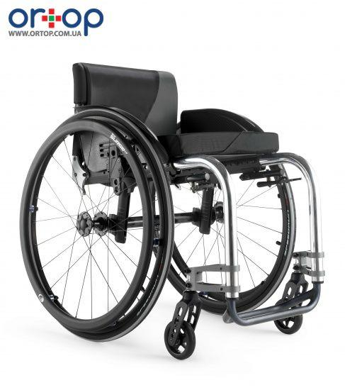 "Активная инвалидная коляска ""ADVANCE"""