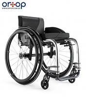 """Активная инвалидная коляска """"ADVANCE"""", фото 1"""