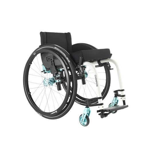 Активная коляска KÜSCHALL CHAMPION