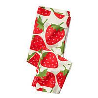 Леггинсы для девочки Strawberry Jumping Meters