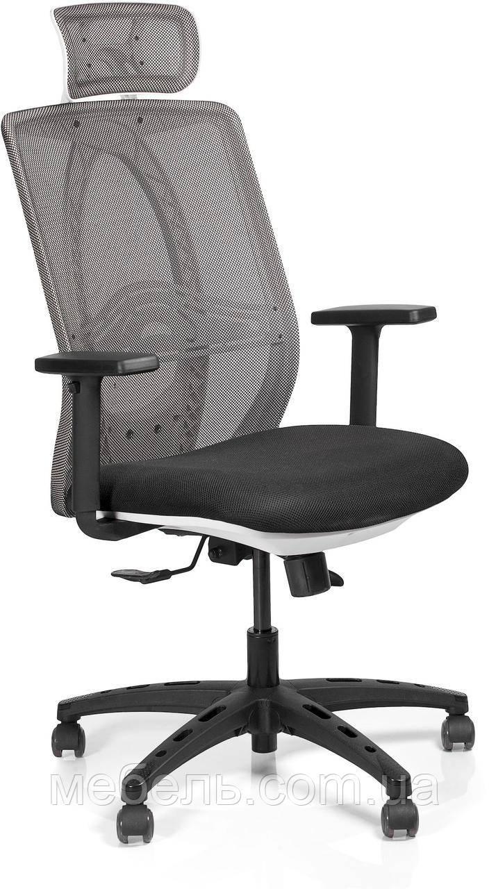 Детское компьютерное кресло Barsky White BW-02