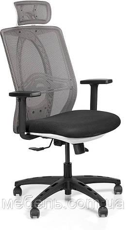 Детское компьютерное кресло Barsky White BW-02, фото 2
