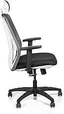 Детское компьютерное кресло Barsky White BW-02, фото 3