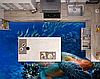Изображение для наливных полов, 2х2м (любой размер), фото 2