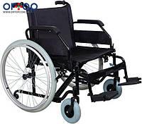 Инвалидная коляска для людей с большим весом Heaco Golfi-14, фото 1
