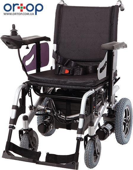 Инвалидная коляска электрическая многофункциональная Heaco JT-320