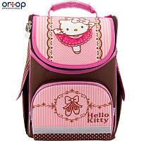 Рюкзак школьный каркасный HK18-501S-1, S (115-130 см)