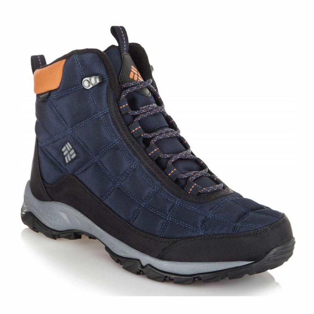 9952d076cef Оригинал! Мужские ботинки Columbia FIRECAMP BOOT BM1766 - 464 (1672881-012)