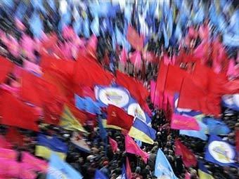 Держатели для флагов