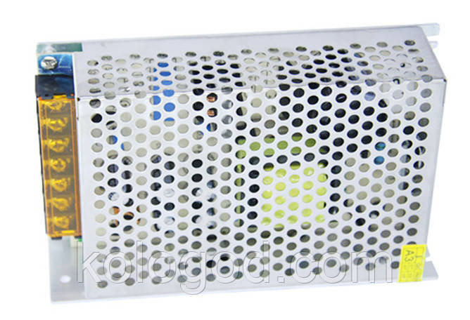 Металлический Адаптер Блок Питания 5 V 10 A Metal
