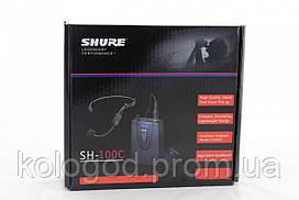 Микрофон DM SH 100C Беспроводная Гарнитура