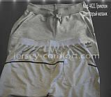 Брюки мужские спортивные. Мужские спортивные штаны трикотажные. Разные цвета. Мод. 4022., фото 7