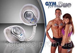 Міостимулятор Gym Form Duo Жим Форм Дуо