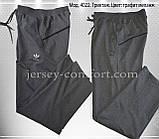 Штани чоловічі спортивні. Чоловічі спортивні штани трикотажні. Різні кольори. Мод. 4022., фото 9