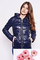 Куртка женская демисезонная X-Woyz LS-8552, фото 1