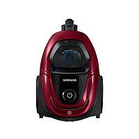 Пылесос для сухой уборки Samsung VC07M31A0HP Черно-красный