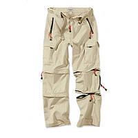 Брюки Surplus Trekking Trousers (BEIGE)