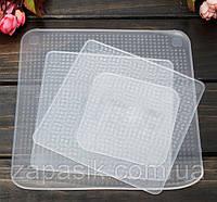 Набор Крышек Пленок для Упаковки Stretch and Fresh, фото 1