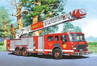 """Пазлы Castorland 60 эл., """"Пожарная машина"""", 359"""