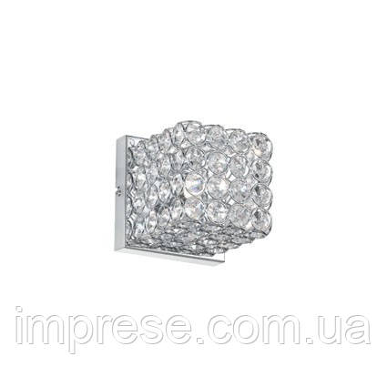Бра Ideal Lux Admiral AP1 cromo 80284
