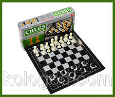 Настольная Игра Шахматы Магниты Chess