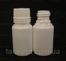 Флакон білий 10 мл, пляшечка