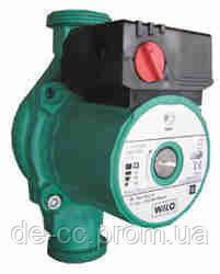 Циркуляционный насос для систем отопления Wilo Star-RS 30/6, (180), Германия, 5,5м, 4м3/ч - Компания DE-CC в Днепре
