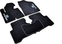Текстильные коврики Hyundai Santa Fe 2013+