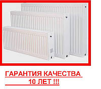 Стальные радиаторы отопления DELTA
