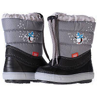 Теплые зимние сапоги для мальчика Demar 24-25р - 16,5см;