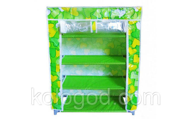Органайзер Shoe Rack And Wardrobe 2 шт
