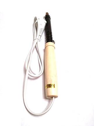 Паяльник электрический ПД80 / 220В-80Вт, фото 2