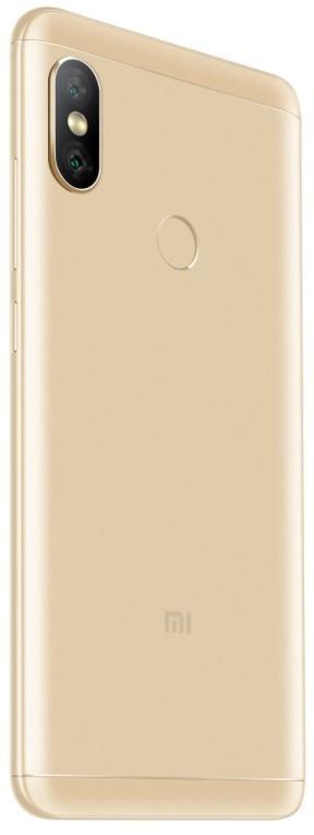 Глобальный Xiaomi Redmi Note 5 3/32+подарок противоударный чехол