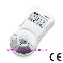 Мышечный электростимулятор Beurer EM 40 Digital TENS/ EMS